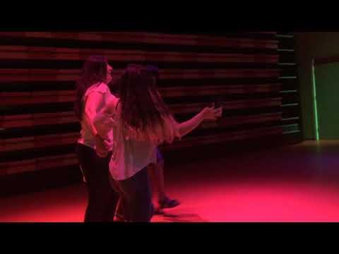 Dancing The Halay At Kabasa Berflo