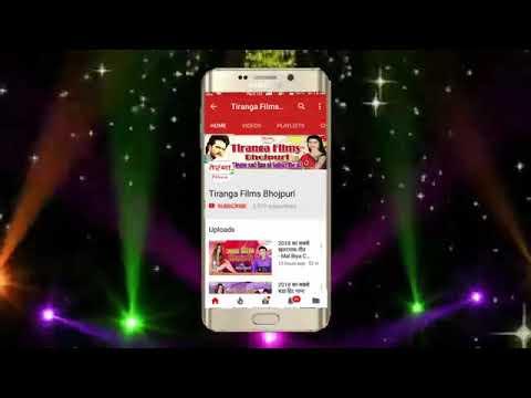 Laika Sautin Ke Par 2019 Ka Jabrdast Chath Geet Video Singer-Naushad Nayak