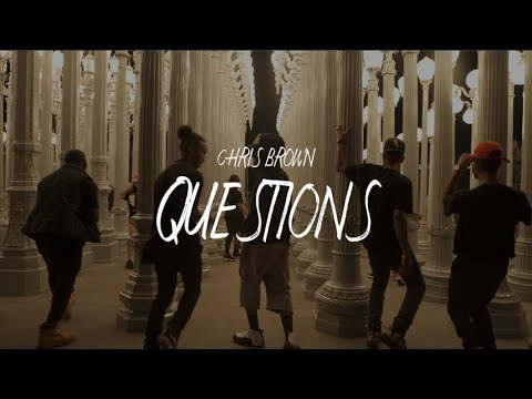 Chris Brown - Questions  (Taiwan Williams)