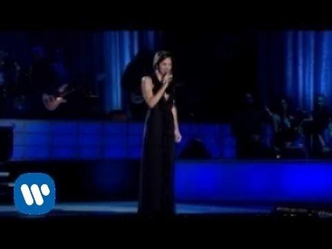 David Foster & Katharine McPhee - Somewhere (video)