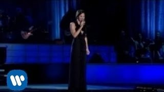 David Foster & Katharine McPhee - Somewhere (video)