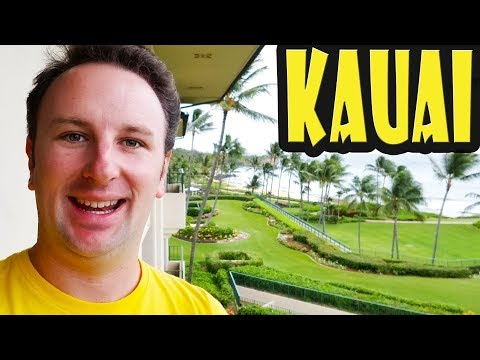Kauai Hawaii Travel Guide