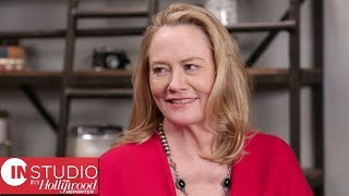 Cybill Shepherd Talks New Film 'Being Rose' and Working With James Brolin | In Studio