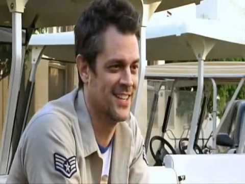 Johnny Knoxville's Laughs So Funny