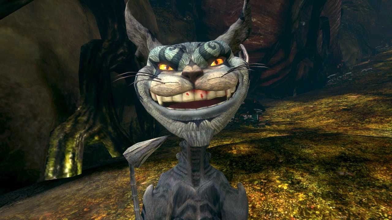 Cheshire Cat Games