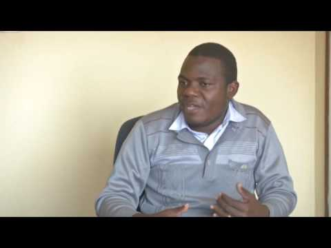 CSONA Talks on Malawi Nutrition for Growth Commitments on Times Television