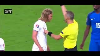 France vs Islande 5-2 - Tous les Buts & Résumé - 1/4 Finale EURO 2016