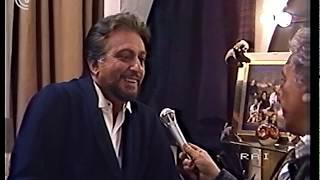 Rai 3 Intervista ad Alberto Lionello 1983