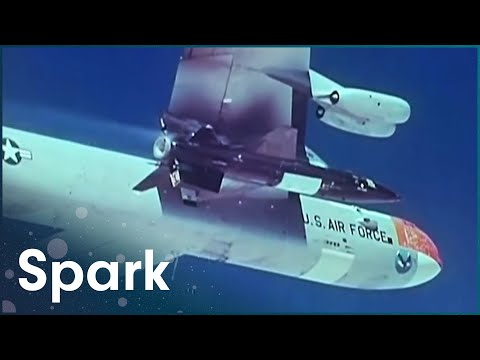 The Dark Side Of Space Race | The Saturn V Story | Spark