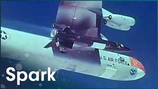 Is The American Space Program Built From Nazi Tech? | The Saturn V Story (Space Race Doc) | Spark