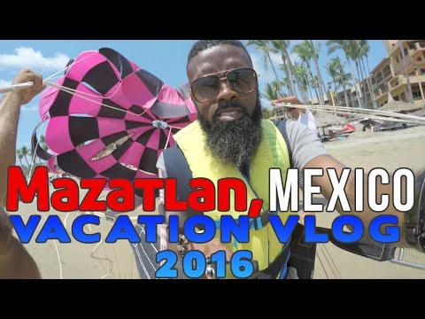 VLOG #5: MAZATLAN MEXICO VACATION | PUEBLO BONITO RESORT | EMERALD BAY RESORT