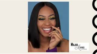 Major Moves with Tyrah Majors - Janai Kirsten