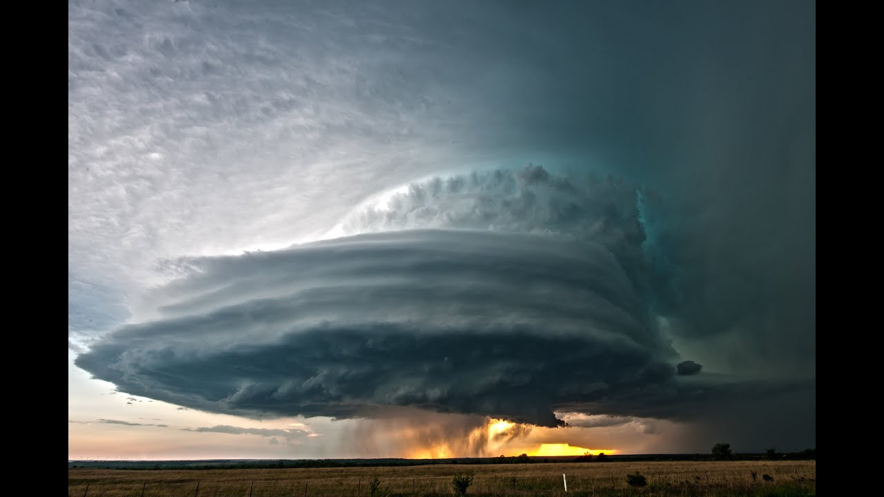 5 10 14 Severy Ks Supercell Time Lapse Youtube