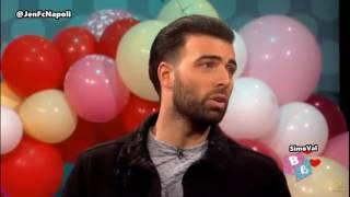 Entrevista muy divertida de Jencarlos Canela en el programa de boca en boca