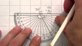 5 Measuring reflex angles