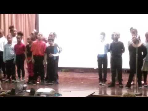 Lucas black history program