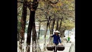 Hà Nội mùa kí ức - Hanoi of the memory season