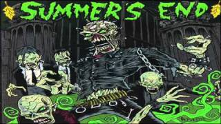 Summer's End - Haunting Hallowed Graves
