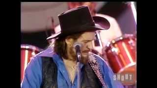 "Waylon Jennings - ""Lucille (You Won"