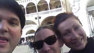 I Meet Elena From Inerdzia