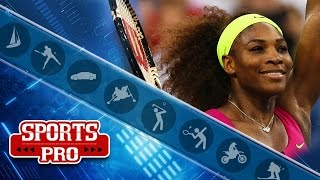 Serena Williams Biography - American Tennis Player