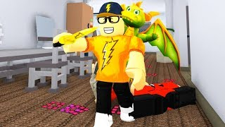 PLAYING ROBLOX MM3!! *EARLY ACCESS*