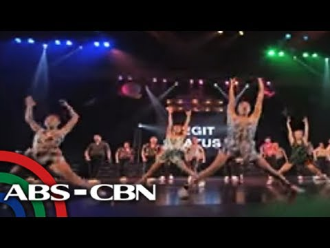 Gametime: Pinoy hip-hop dance group prepping for world tilt has eyes on top prize
