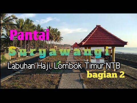 pantai-di-lombok-timur-suryawangi-labuhan-haji