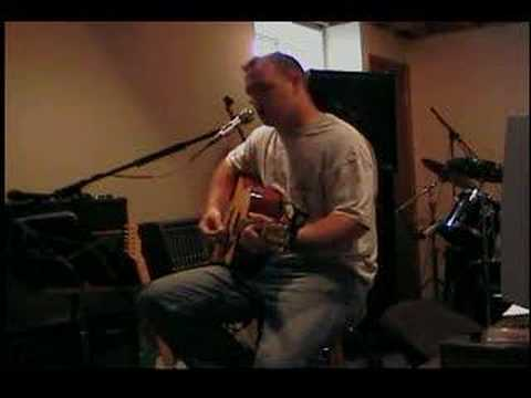 If I know me George Strait (cover by smitty193)