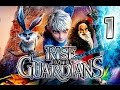 Popular Videos - Rise of the Guardians: The Video Game
