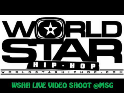 SOD @MSG March 5th, 2011 WSHH LIVE VIDEO SHOOT