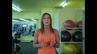 Restaurant Tips By Personal Trainer Theresa M Gordon