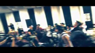 Plague of Happiness - KAWAN (live at Johor Bahru 2012)