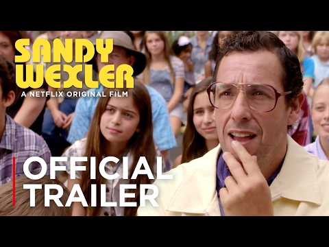 Netflix can't get enough Adam Sandler as new four-film deal