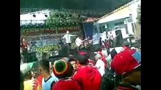 TRIPLE SIX (666) - DI SAYIDAN ( LIVE at.STM BALUNG)