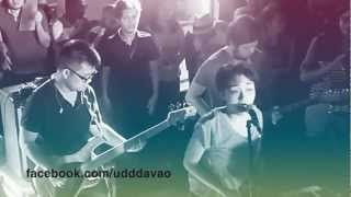 Up Dharma Down - Turn It Well // 10.19.2012 // Albertino