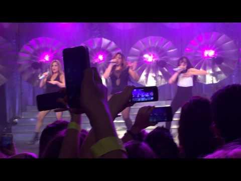 Worth it - Fifth Harmony Boston 3/24/15