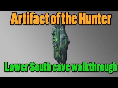ARK Survival Evolved: Artifact Of The Hunter Walkthrough (Updated)