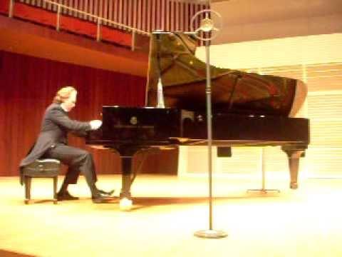 Michael Fennelly Rhapsody in Blue Japan 3.AVI