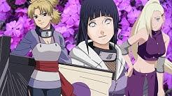 Die schönsten Kunoichi | Naruto Top 10