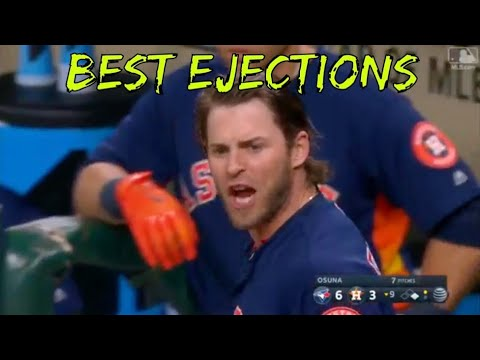 Bloomdaddy - Greatest Ejections Of All Time