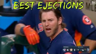 Greatest Ejections of All Time