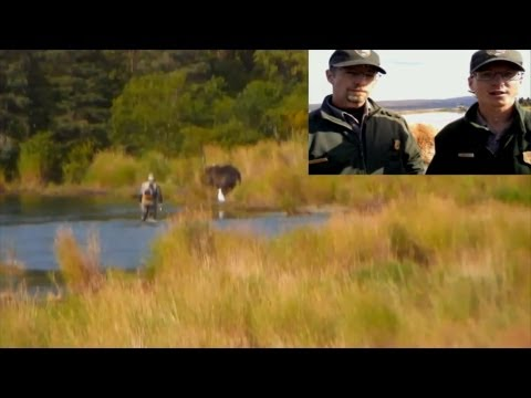"""""""Field Chat #2"""" with Rangers Wood and Fitz 