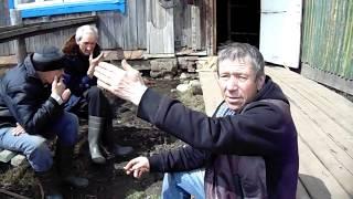 [Николаевск-день за днём] ПОРТГОРОДОК