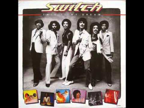 Switch - Love Over And Over Again