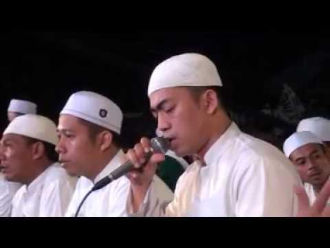 Sholawat Al Musthofa voc Gus Wahid Ahbabul Musthofa pra Habib Syech Bin Abdul Qodir Assegaf
