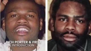"RICHARD ""FRITZ"" SIMMONS AND RICH PORTER INTRO"