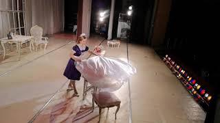 Адель открыла сезон оперетт!
