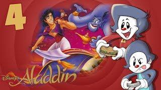 Play Toons - Aladdin no.4 - No More Sand