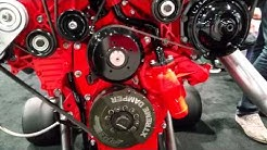 Duramax Crate Engine 6.6L by PPE Diesel